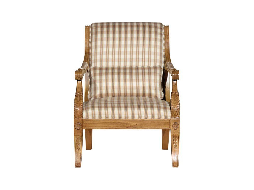 Superior Kincaid Furniture Living Room Charles Chair 023 00 At Abide Furniture