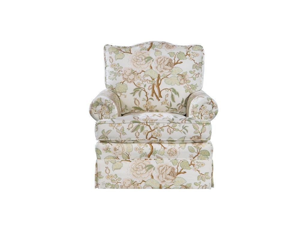 Merveilleux Kincaid Furniture Living Room Chair