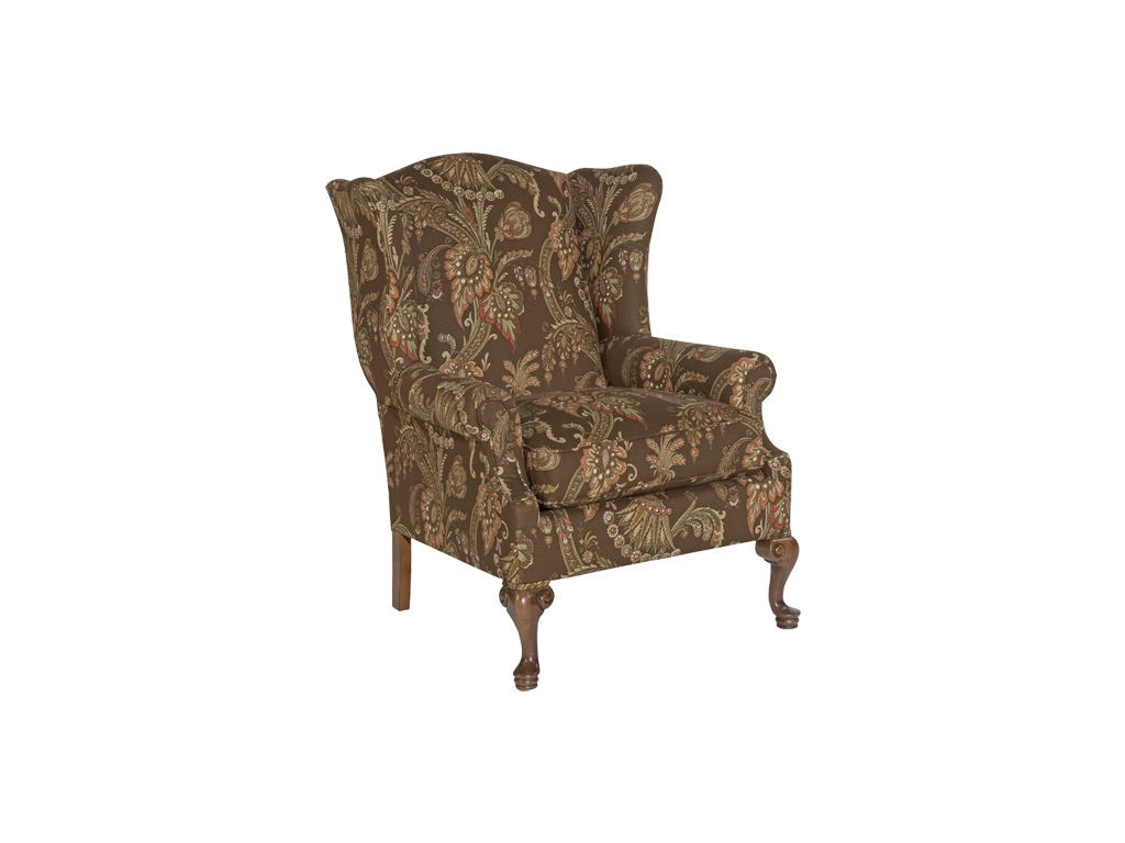Amazing Kincaid Furniture Chair 028 00