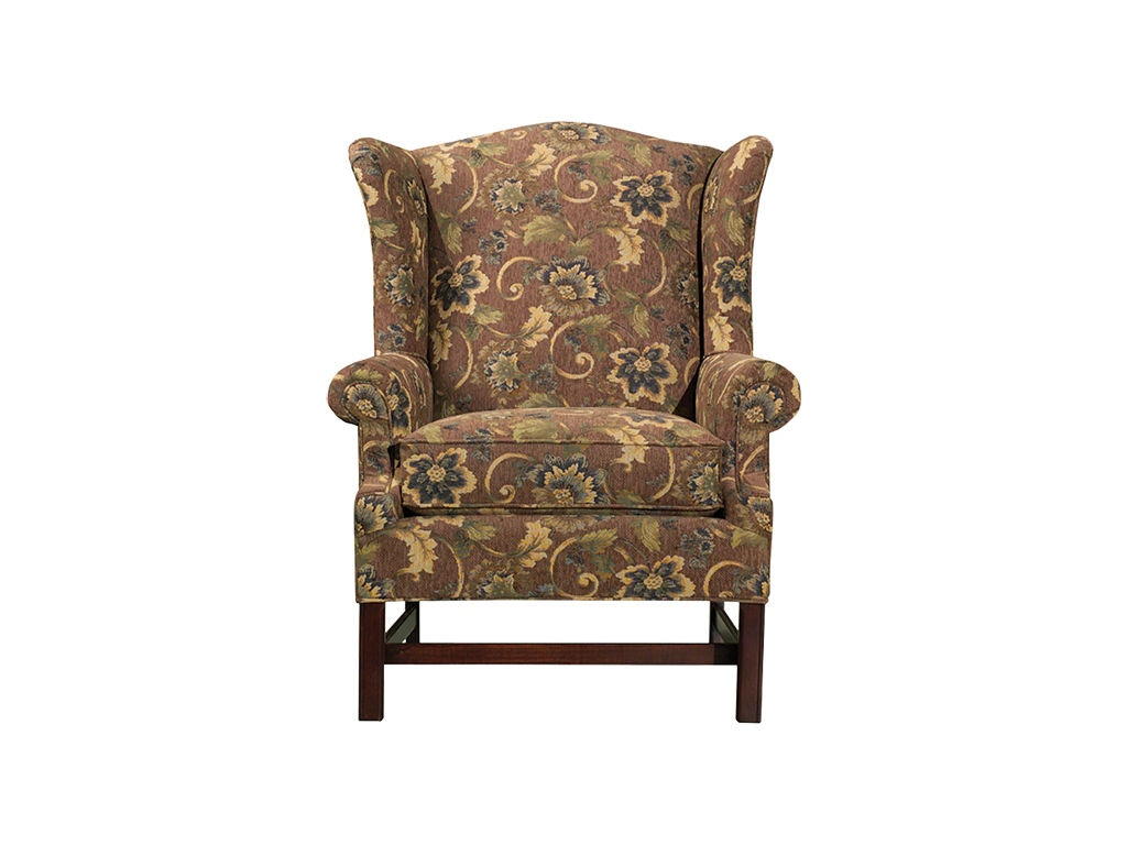 Awesome Kincaid Furniture Chair 029 00