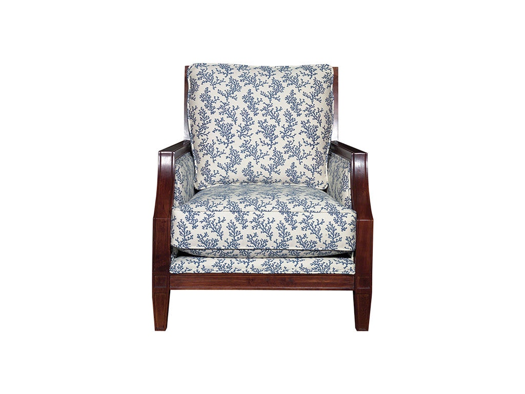 Elegant Kincaid Furniture Chair 037 00