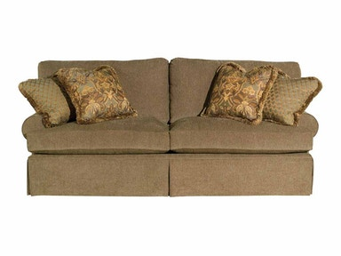 Kincaid Furniture Tulsa Sofa 041-76