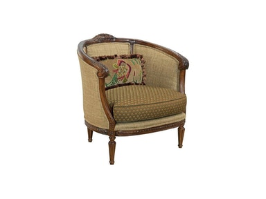 Kincaid Furniture Windsor Chair 043-00