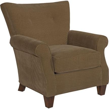 Kincaid Furniture Living Room Chair 085 00 Ennis Fine