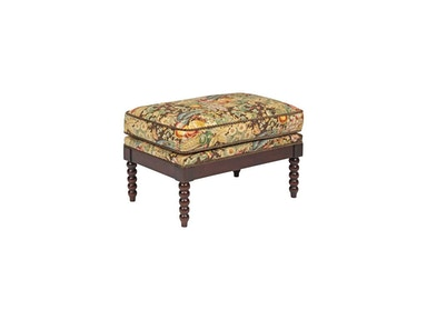 Kincaid Furniture Ottoman 098-03
