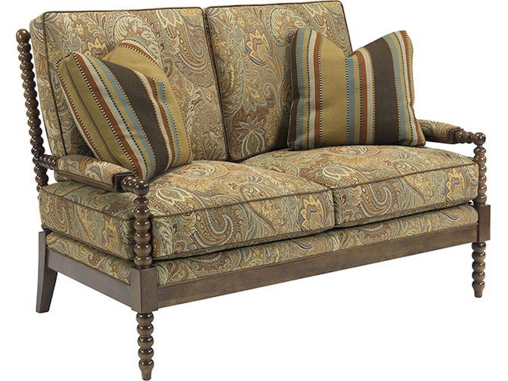 Kincaid Furniture Living Room Jenny Settee 098 05 Great Deals On Furniture Martinez Ga