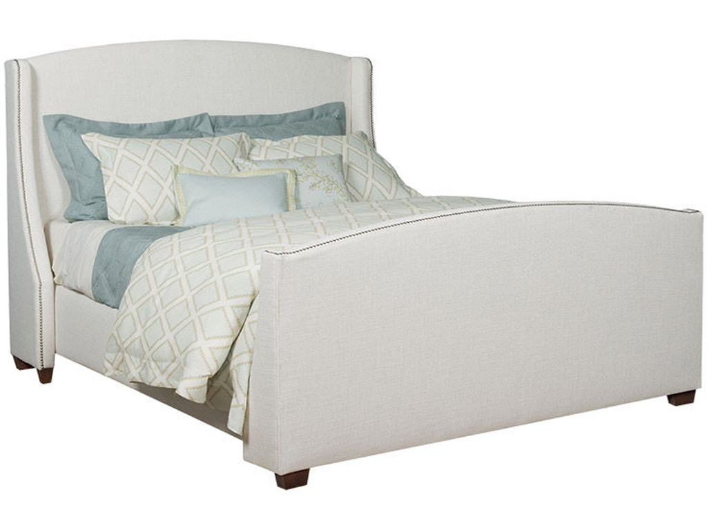 Kincaid Furniture Bedroom Westchester Queen Footboard 10 550fp Douds Furniture Plumville And