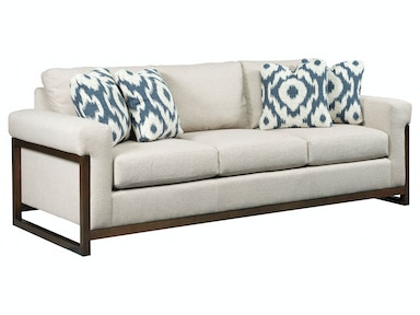 Kincaid Furniture Sofa 301-87