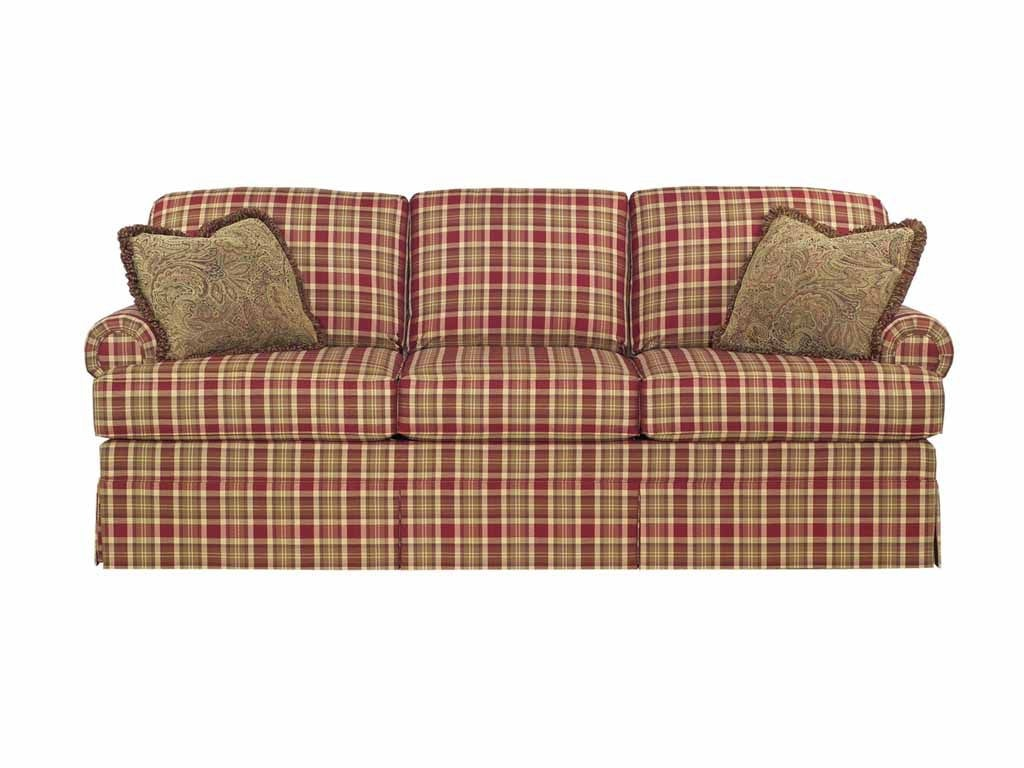 Kincaid Furniture Living Room Charlotte Sofa 413 86 Hickory Furniture Mart Hickory Nc