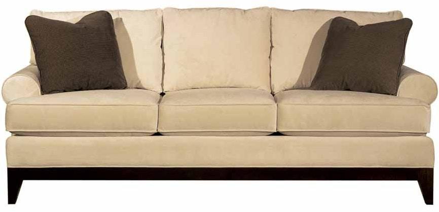 Kincaid Furniture Living Room Sonoma Sofa 455 86 Ennis