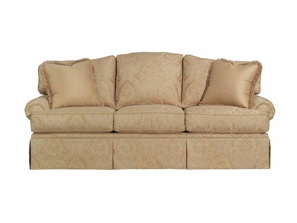Kincaid Furniture Living Room Baltimore Sofa 616 86 Great Deals On Furniture Martinez Ga