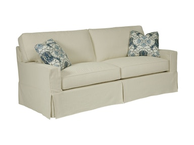 Kincaid Furniture Sarah Slipcover Queen Sleeper 649-99