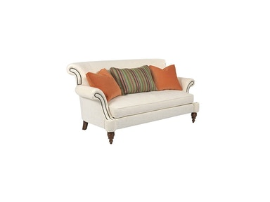 Kincaid Furniture Windsor Settee 667-05