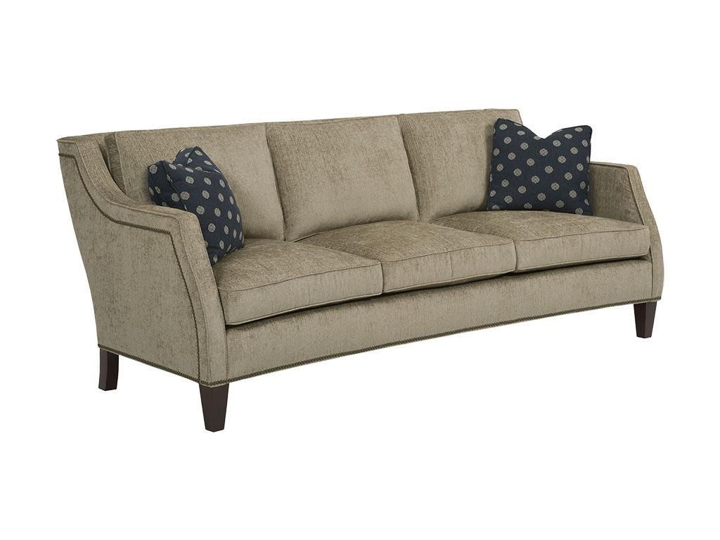 Beau Kincaid Furniture Living Room Fleming Sofa