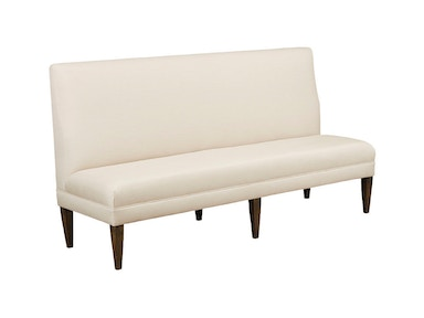 "Kincaid Furniture Bench 77"" 690-08"
