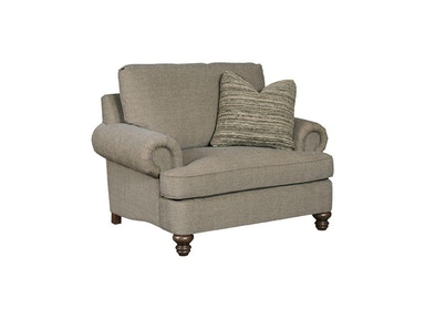 Kincaid Furniture Avery Chair and a Half 697-81