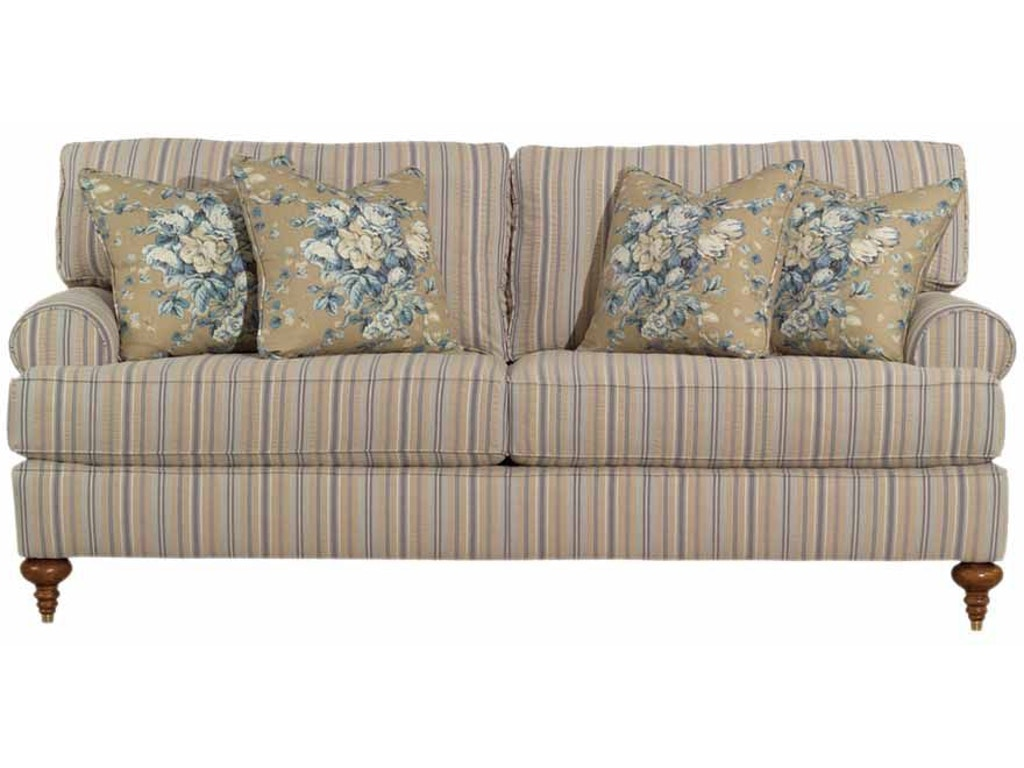 Kincaid Furniture Living Room Tuscany Sofa 803 86 Great Deals On Furniture Martinez Ga