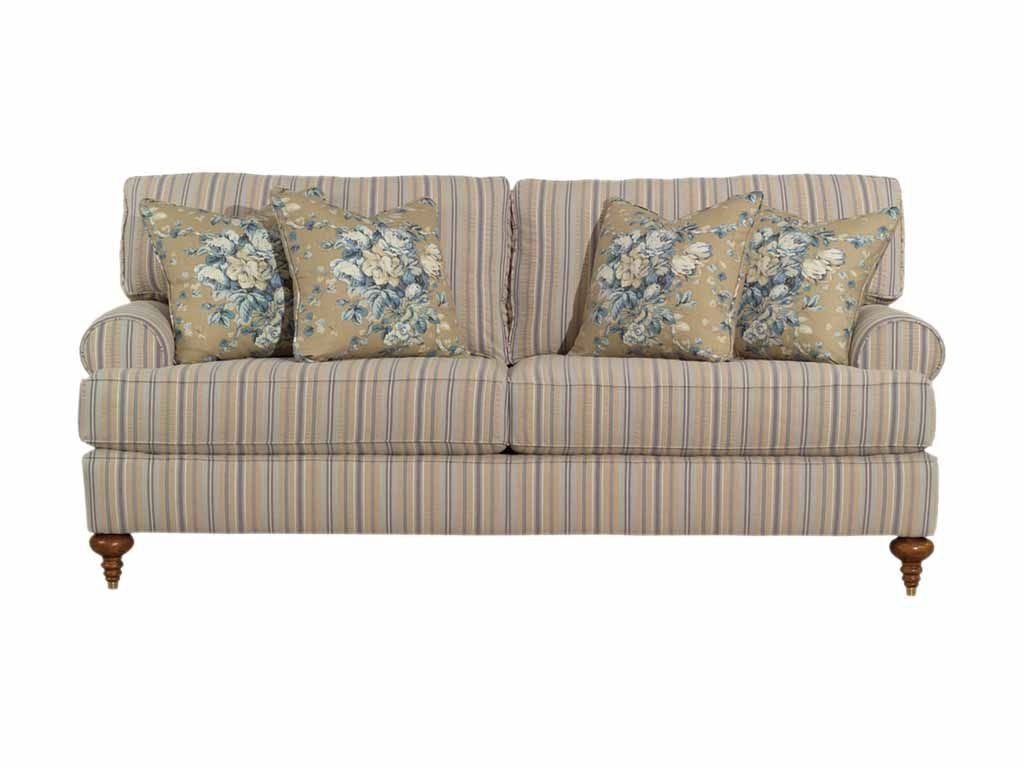 Kincaid Furniture Living Room Tuscany Sofa