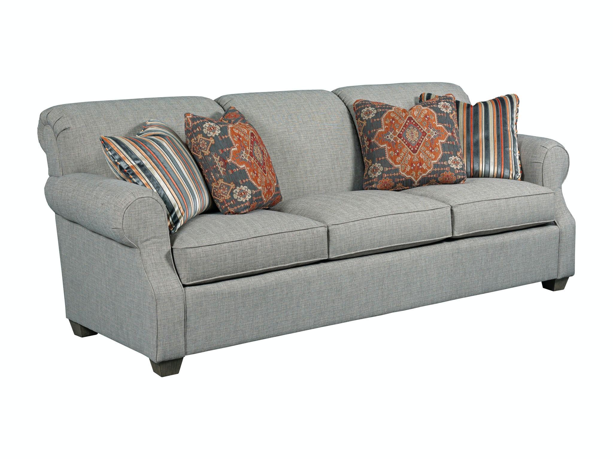 Kincaid Furniture Living Room Lynchburg Grande Sofa 814 87 At Great Deals  On Furniture