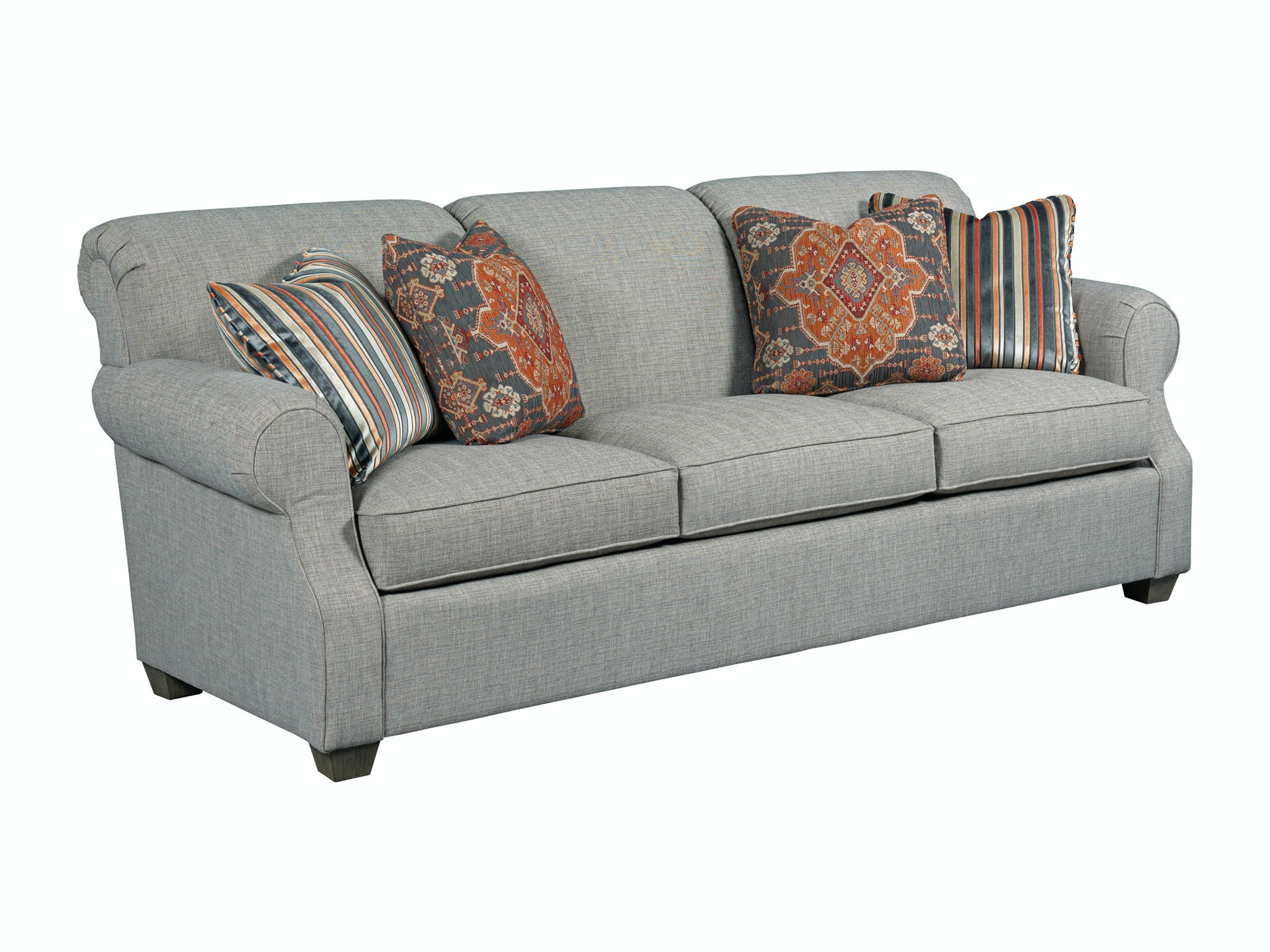 Kincaid Furniture Lynchburg Grande Sofa 814 87