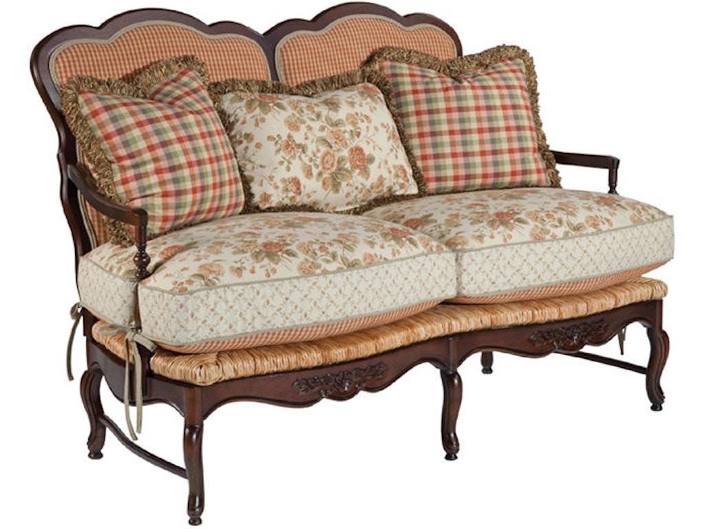 Kincaid Furniture Settee 82505