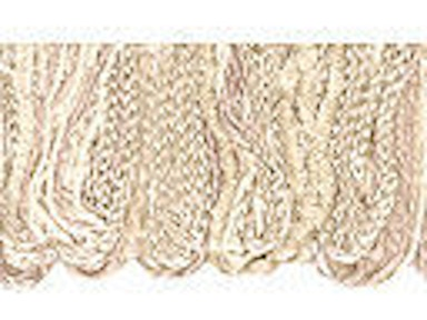 Kincaid Furniture 801706 LOOP FRINGE CREAM