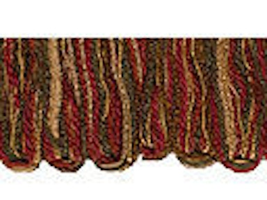 Kincaid Furniture 804026 LOOP FRINGE FOLIAGE