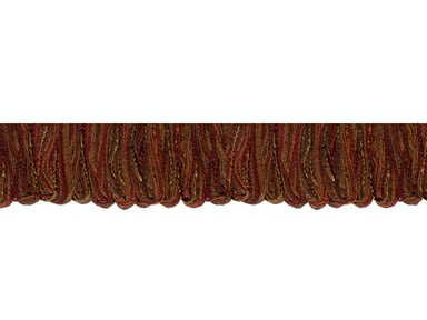 Kincaid Furniture 814223 LOOP FRINGE FUDGE