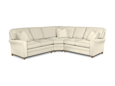 Kincaid Furniture Studio Select Sectional SSSECT-F