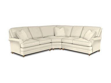 Kincaid Furniture Studio Select Sectional SSSECT-T