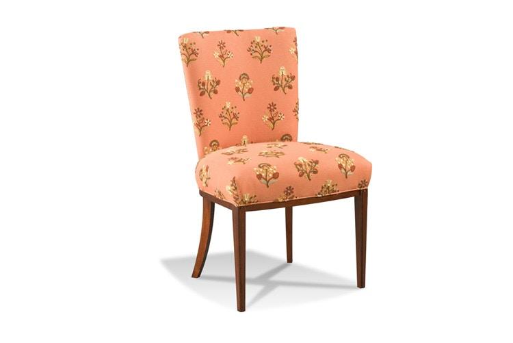 Attractive Harden Furniture Martha Washington Side Chair 839