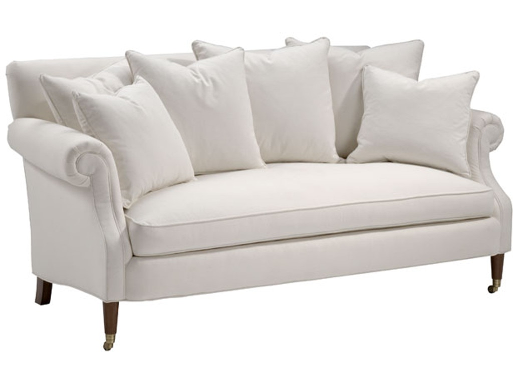Harden Furniture Living Room Newton Sofa 6588 074 At Pala Brothers