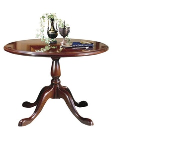 Harden Furniture Queen Anne Conference Table 1715