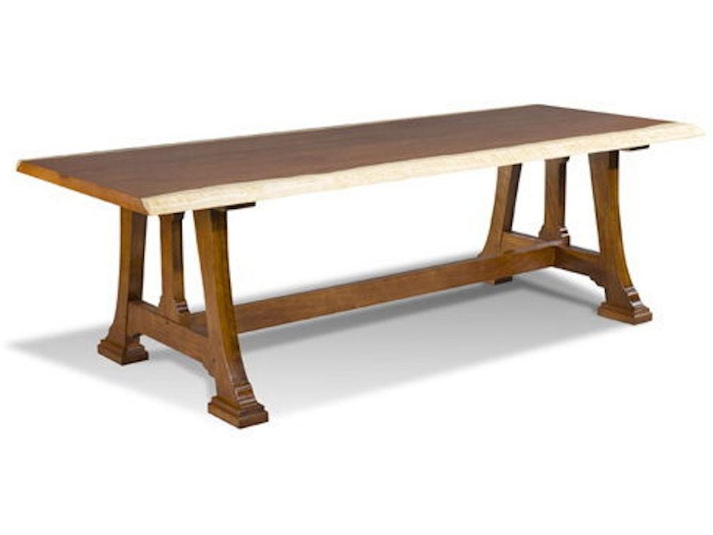 Harden furniture dining room missoula dining table 1679 for Dining room johnson city tn