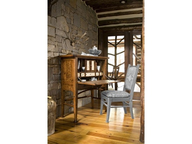 Harden Furniture Thunder Writing Desk 1690