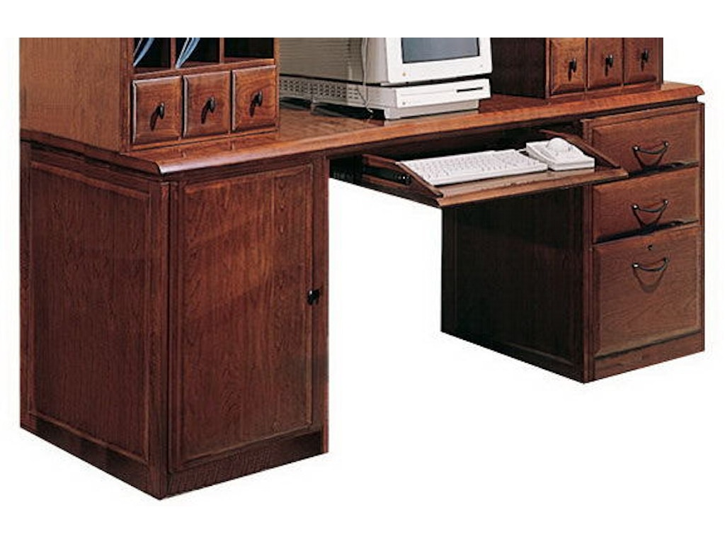 Harden furniture home office credenza 1760 eldredge furniture salt lake city ut - Home office furniture salt lake city ...