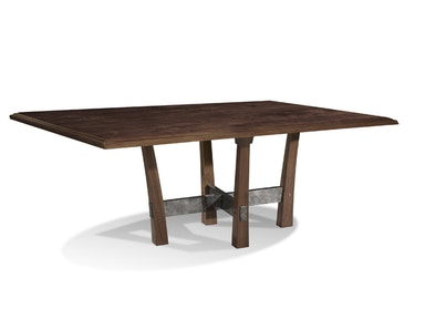 Harden Furniture Teton Dining Table 1682