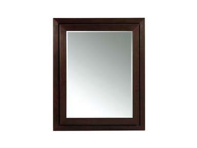 Harden Furniture Cherry Creek Mirror 2520