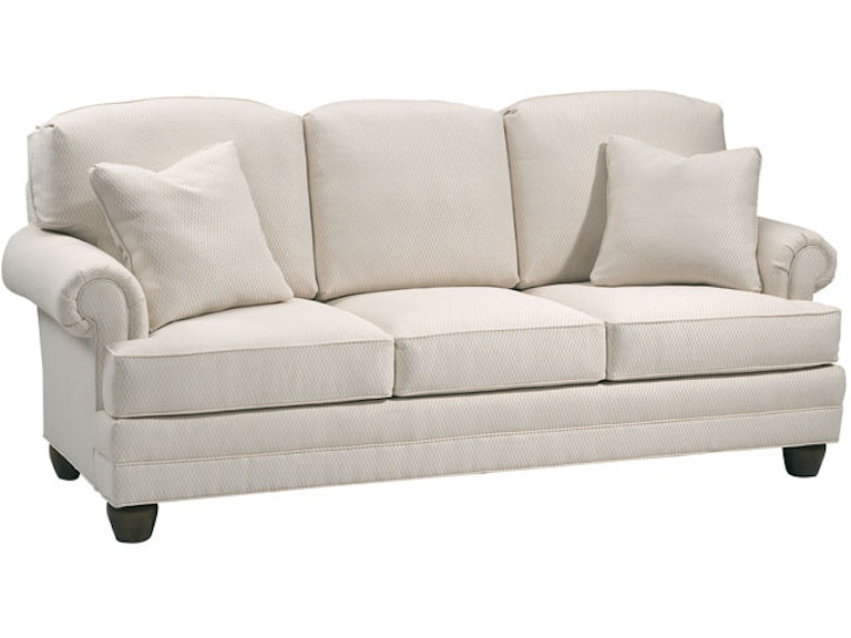 Harden Furniture Michele Sofa 6642 085