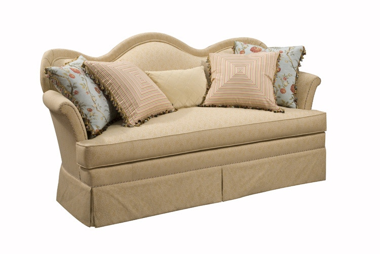 Harden Furniture Living Room Cunningham Sofa 9662 084 .