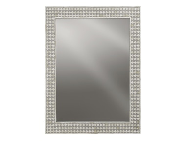Harden Furniture Bone Inlaid Mirror 275