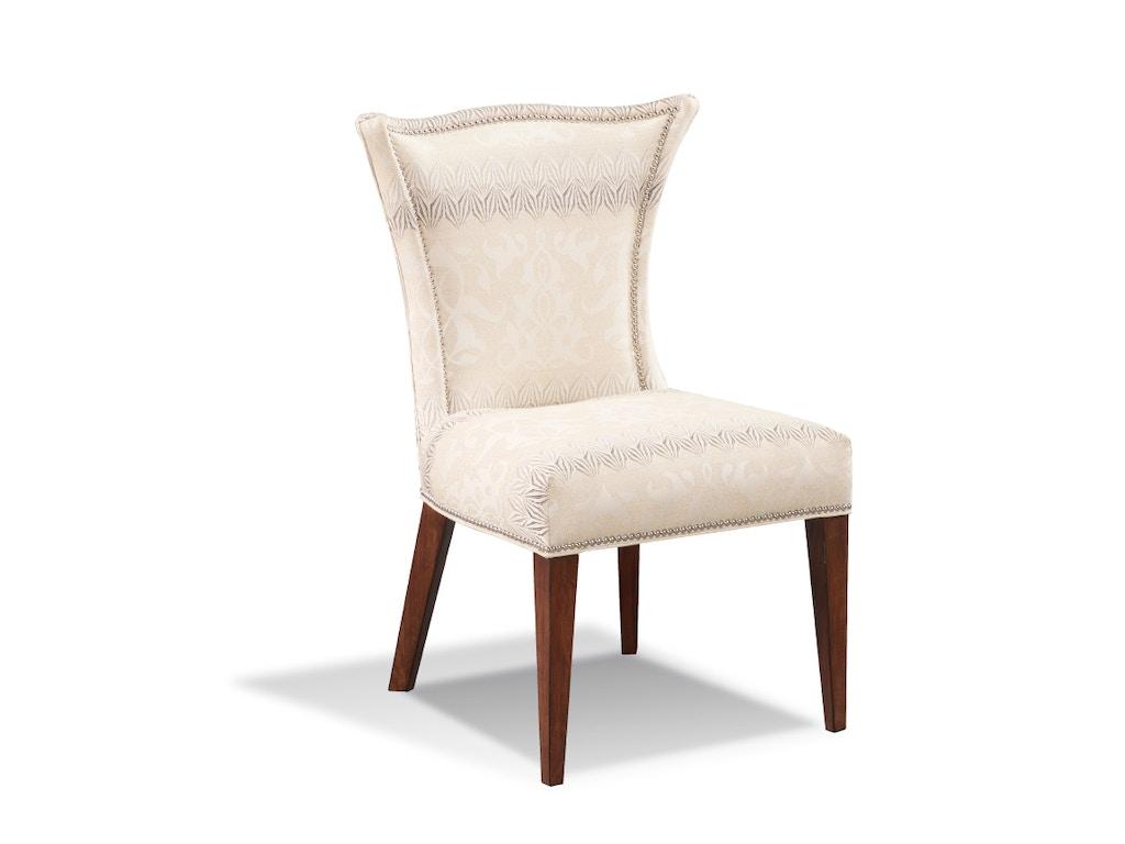 furniture dining room side chair 795 woodbridge interiors san