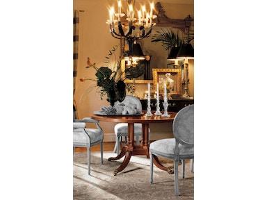Harden Furniture Dining Room Custom Tables