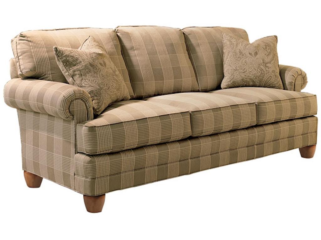Harden Furniture Living Room Michele Sofa 6542 085 Priba Furniture And Interiors Greensboro