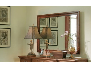 Harden Furniture North Creek Mirror 572
