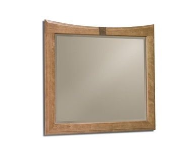 Harden Furniture North Cove Wall Mirror 2120
