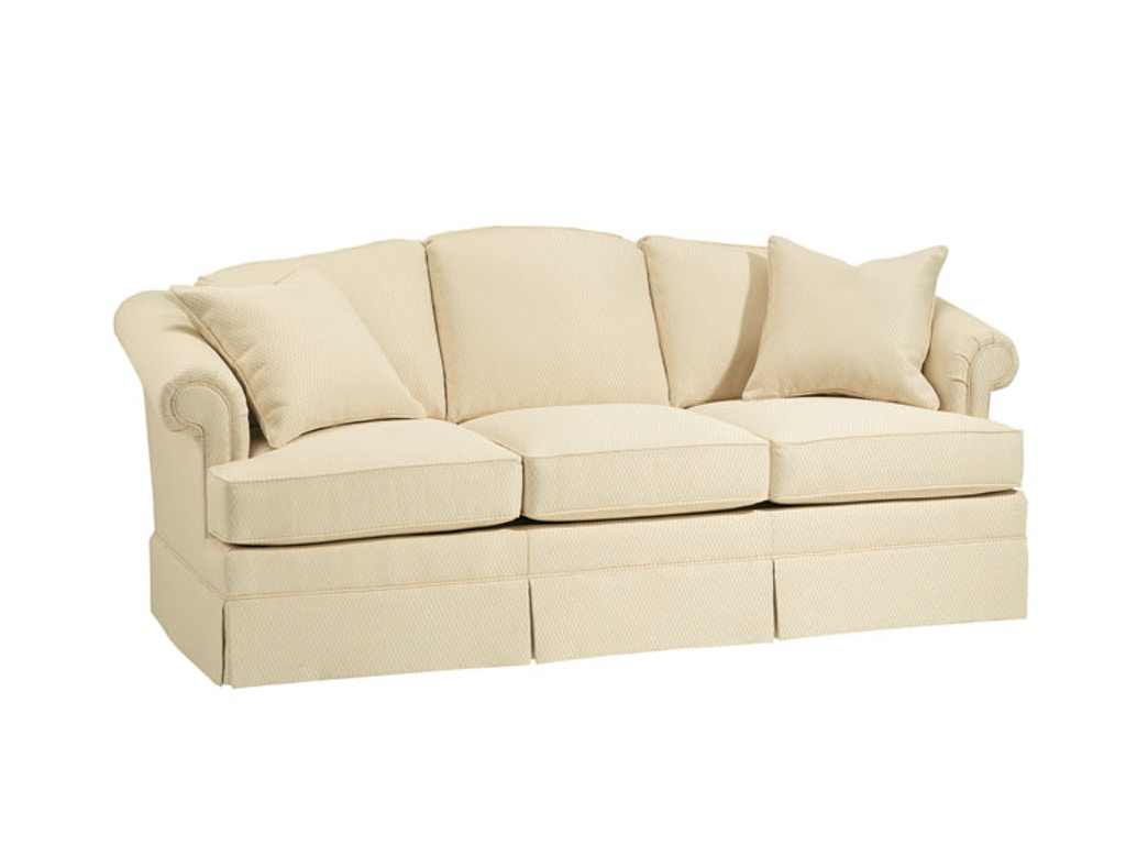 Harden Furniture Living Room Wendy Sofa 6559 082 Aaron 39 S