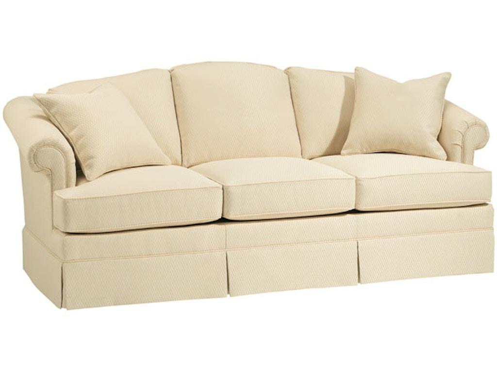 Harden Furniture Living Room Wendy Sofa 6559 074 Georgia Furniture Savannah Ga