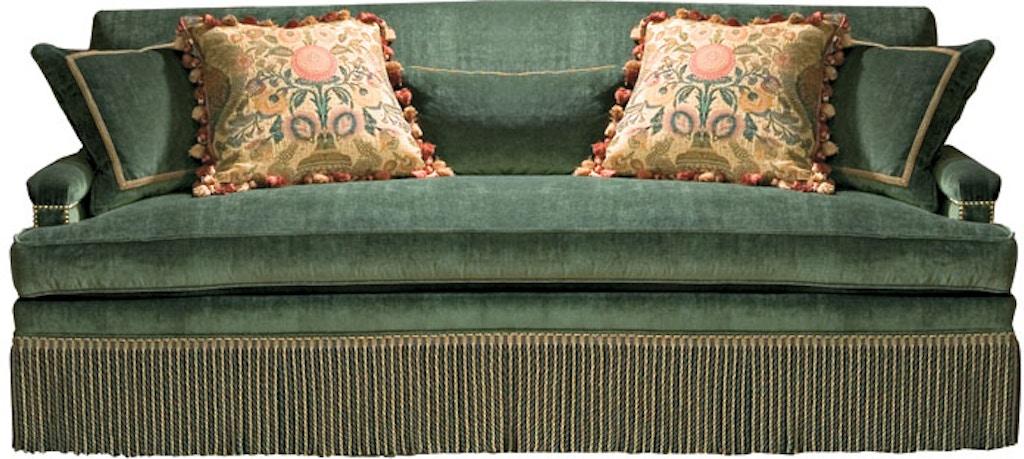 Harden Furniture Deanna Sofa 8514 084