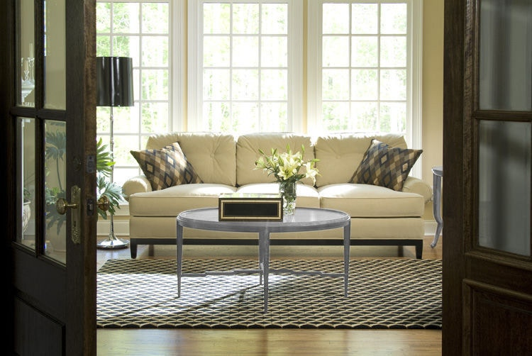 Harden Furniture Living Room Tyler Sofa